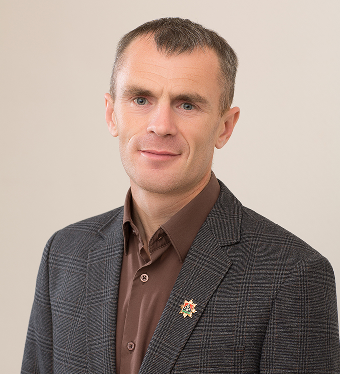 Верфель Дмитрий Владимирович