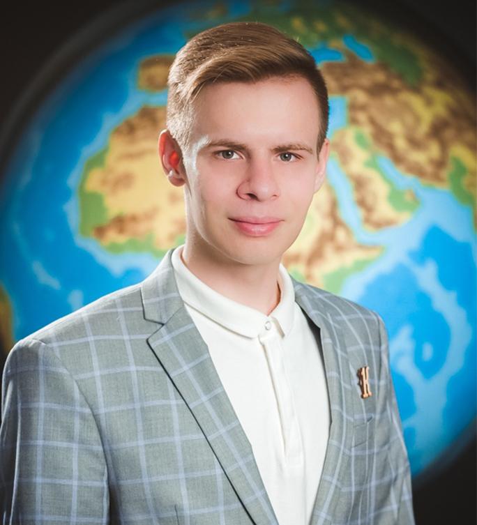 Гацко Дмитрий Вячеславович